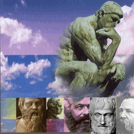 que es la filosofia