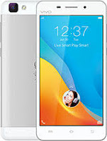 Vivo Y37A PD1503 Firmware Flash File