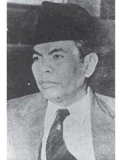 Riwayat Singkat Mr. Moh. Yamin (Tokoh Pendiri Bangsa Indonesia)