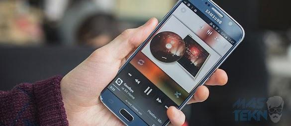 15 Aplikasi Pemutar Musik Terbaik untuk Android Dengan Kualitas Suara Terbaik (Direkomendasikan)