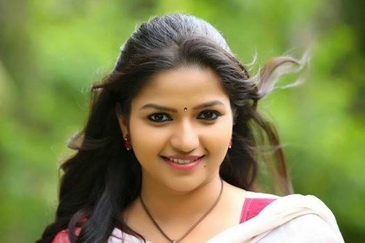 Rachita Ram sister Nithya Ram