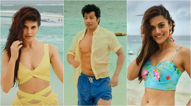 Judwaa 2 32nd Day Box Office Collection