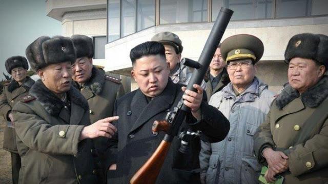 Pegawai Kementerian Korut Dieksekusi Setelah Sebut Kim Jong-un Tak Becus Urus Ekonomi