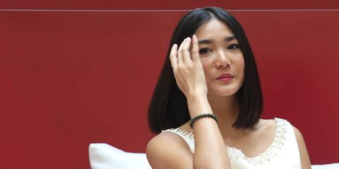 Ultah, Dominique Diyose Dapat Ucapan Super Romantis Dari Pacar