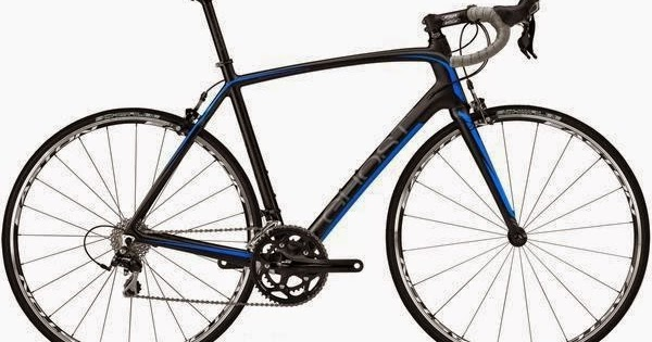 Ghost Race Lector 7000 Road Bike. (Full Carbon 105 10Sp