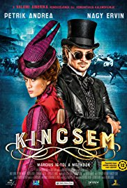 Watch Kincsem Online Free 2017 Putlocker