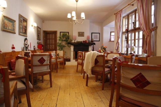 salonul mare green tea bucuresti