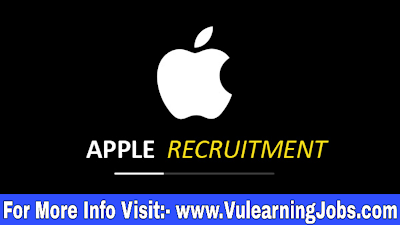 Apple Career & Jobs 2019 In Worldwide