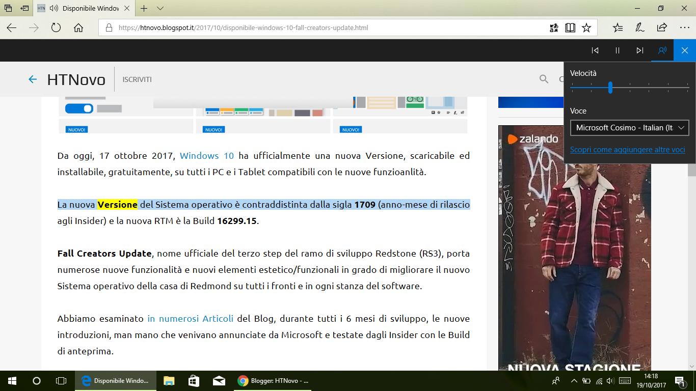 Pagina-lettura-alta-voce-Microsoft-Edge