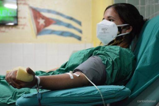 Cuba mantiene seguimiento médico a recuperados de Covid-19