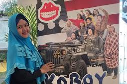Film Koboy Kampus, Kisah Nyata Ngoboynya Pidi Baiq Bersama The Panasdalam