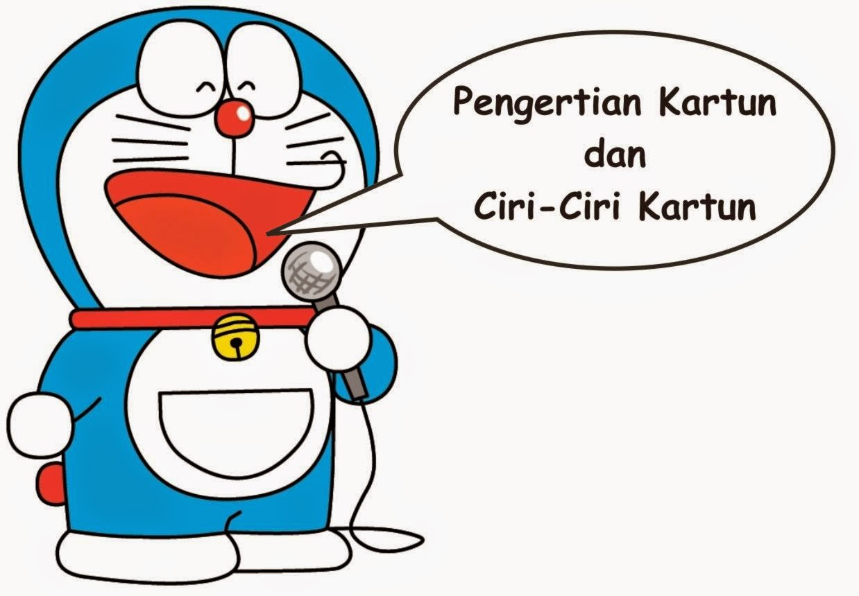 All About Art And Education Pengertian Kartun Dan Ciri Ciri Kartun