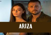 Ver Novela Ariza Capítulos Completos Online Gratis HD