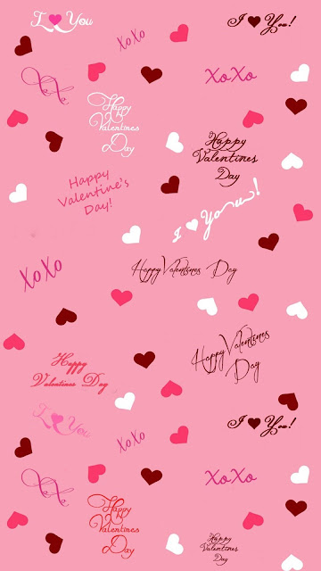 iphone valentines day wallpaper