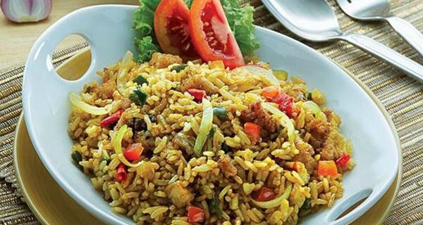 10 Resep Nasi Goreng Paling Nikmat_2