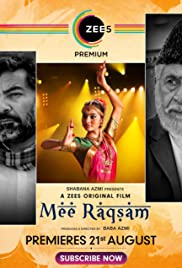 Mee Raqsam (2020) Full Movie