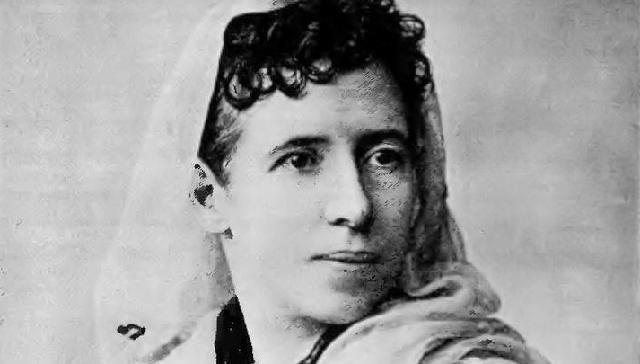 Alice Dixon, la fotógrafa que vivió en el Palacio del Gobernador en Uxmal. Fragmento
