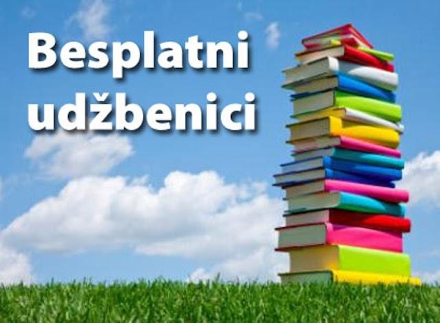 Opština Gusinje obezbijedila besplatne udžbenike za đake prvake