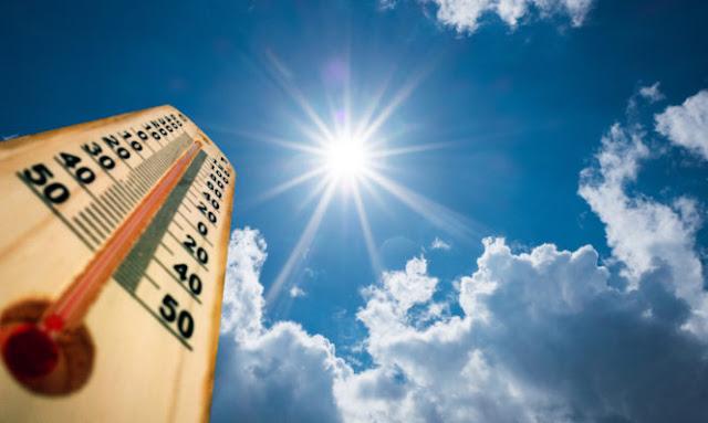 Καλοκαίρι 2021: Το πιο ζεστό που έχει καταγραφεί ποτέ στην Ευρώπη