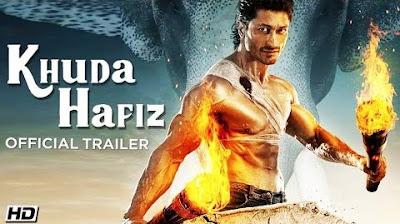 Khuda Haafiz Review, 2020: Vidyut Jammwa