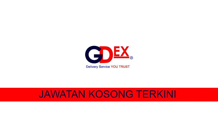 Kekosongan terkini di GD Express Sdn Bhd
