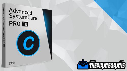 Download Advanced SystemCare Pro 10 + Crack PT-BR via Torrent