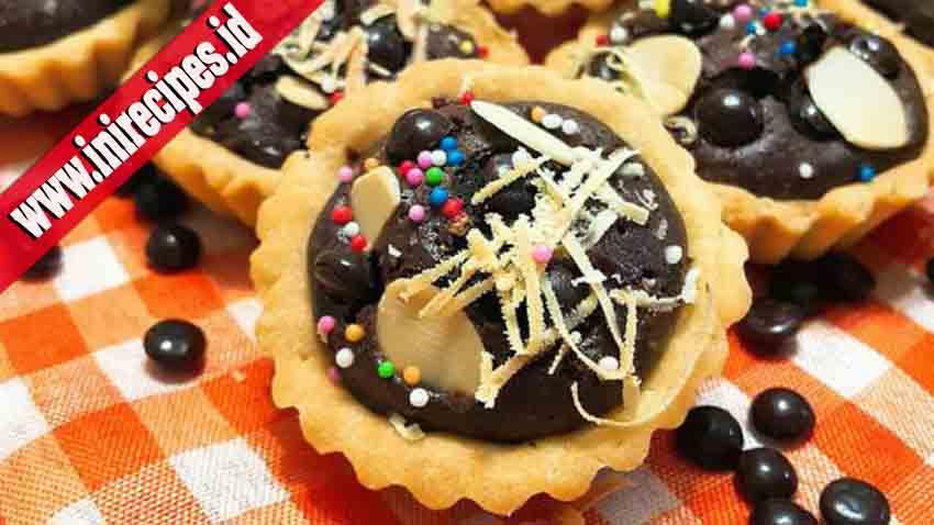 Resep Brownies Pie. Manis dan Nyoklanya Pas di Lidah