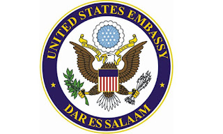 Job Opportunity at The US Embassy - TanzaniaProgram Manager