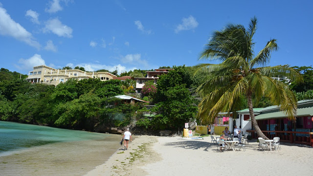 Morne Rouge Bay Grenada