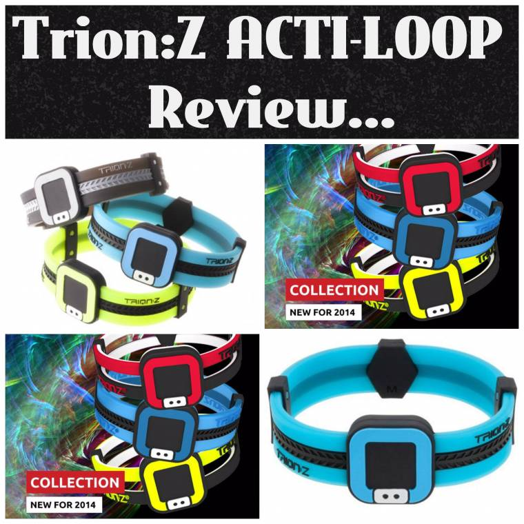 Trion:Z Acti-Loop Review
