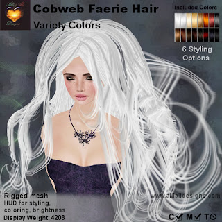https://marketplace.secondlife.com/p/AA-Cobweb-Faerie-Hair-Variety-Colors-rigged-boxed/17811145