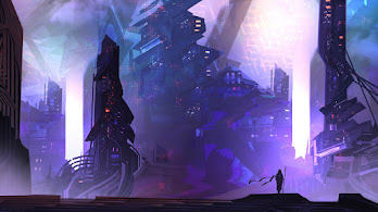 Digital Art, Sci-Fi, 8K, #4.959