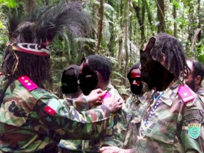 Terungkap! Ini Alasan OPM Bantai-Bakar 2 Pegawai PT Indo Papua