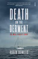 review of Death on the Derwent: Sue Neill-Fraser's Story by Robin Bowle