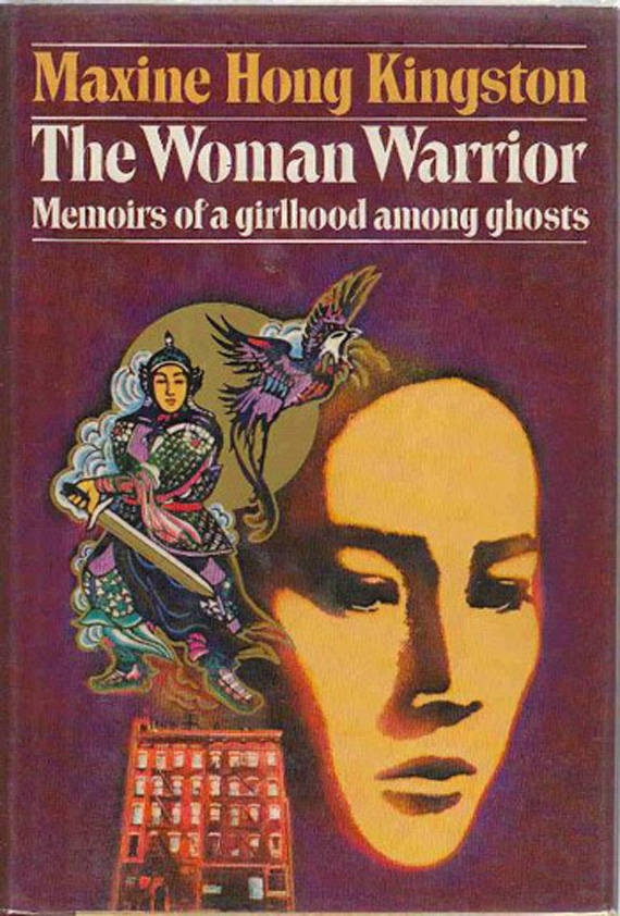 an analysis of power and control in no name woman by maxine hong kingston No name woman - by maxine hong kingston you must not tell anyone, my mother said, what i am about to tell you in china your father had a sister who killed herself.