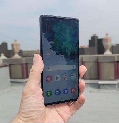 Ponsel Android Terbaik untuk 2021