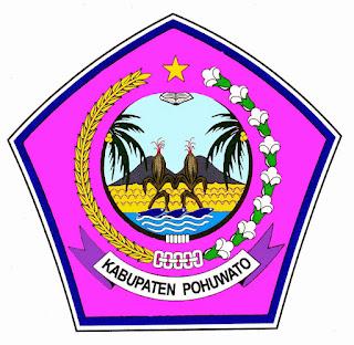 Logo/ Lambang Kabupaten Pohuwato