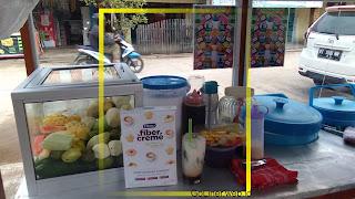 Kedai Suka-suka Jalan Dayung Sangatta