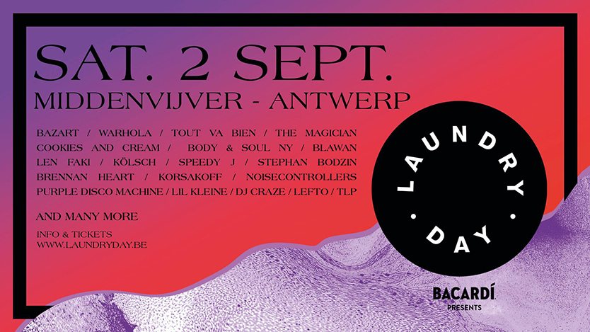 La Vie Fleurit, festival, festivals, festival blogger, line up. mysteryland, q-base, q-dance, dream village, laundry day, bass events, Fleur Feijen,