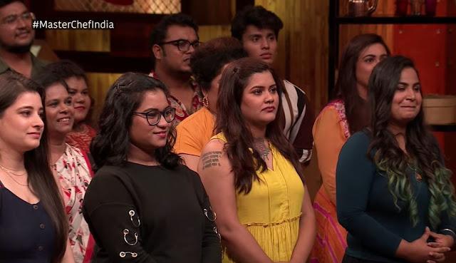MasterChef India Season 6 Contestants