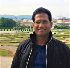 Naresh pal Gangwar