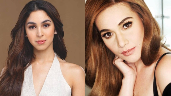 Julia Barretto finally breaks her silence and has a fiery message for Bea Alonzo.