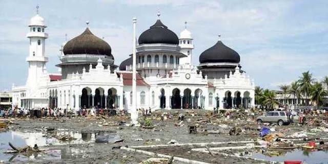 Faisal Basri: Belajarlah Dari Tsunami Aceh, Komandan Dan Rencananya Jelas, Hasilnya Membanggakan