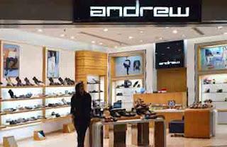 Lowongan Kerja SPG Sepatu Andrew Bandung