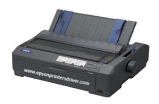 Epson FX-890 Driver and Software Download For Windows