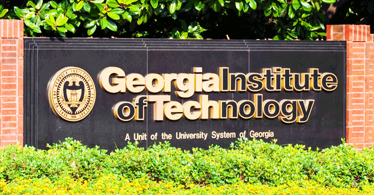 Georgia Tech Data Breach Exposes 1.3 Million Users' Personal Data