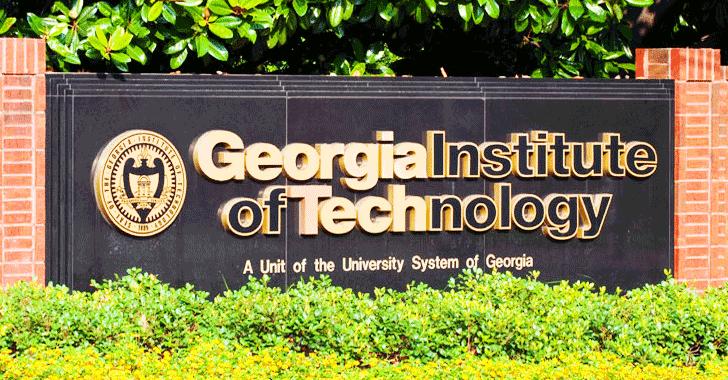 Georgia Tech Data Breach Exposes 1.3 Million Users' Personal Data
