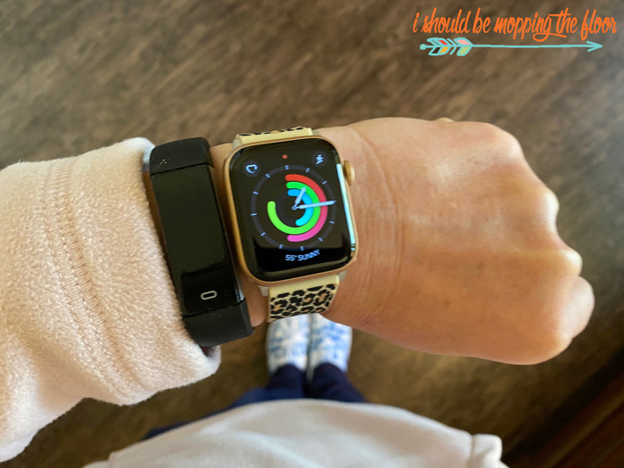 Apple Watch for Weight Loss