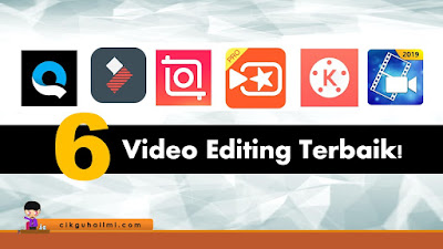 6 Apps Terbaik Untuk Buat Video Pengajaran