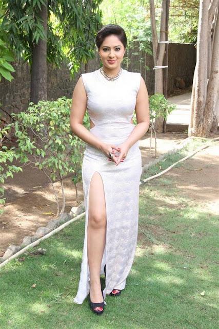 Nikisha patel in designer wear images